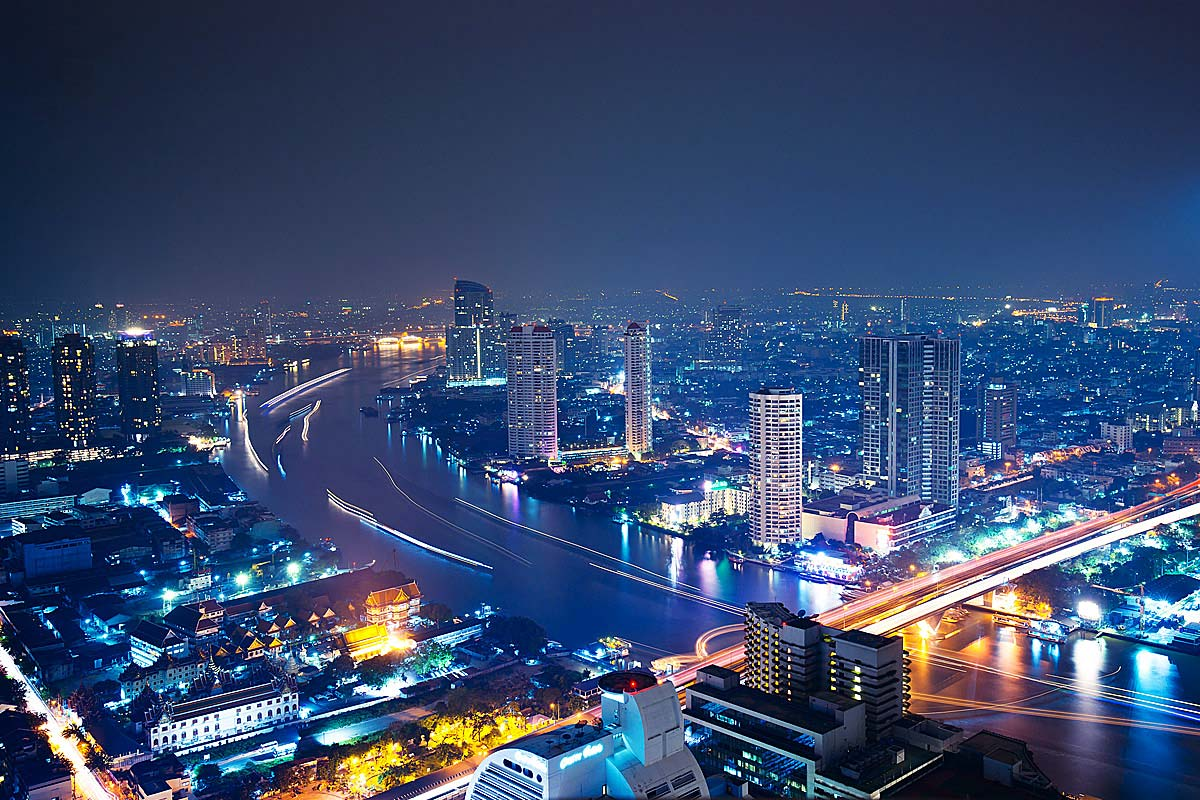 [同志遊記] 泰國潑水節 酒店計畫
