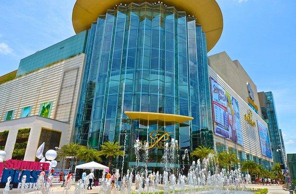 Siam商圈