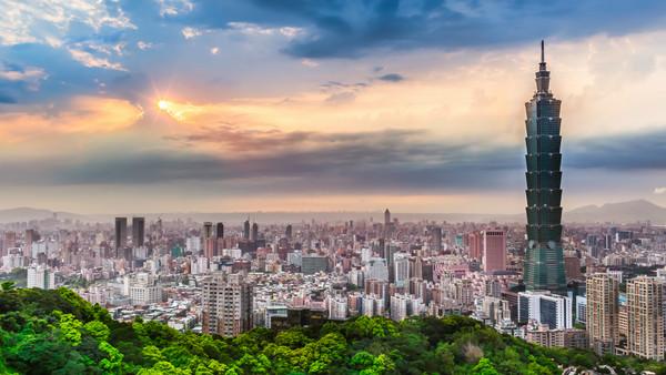 [新聞] 亞洲旅客最愛度假地 曼谷奪冠、台北第四
