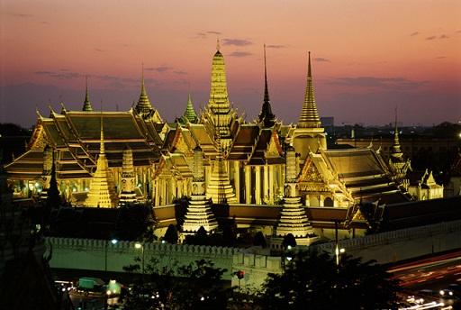 [國泰航空] 曼谷 3日2夜套票讓您享受按摩水療、盡情購物及大啖泰式美食