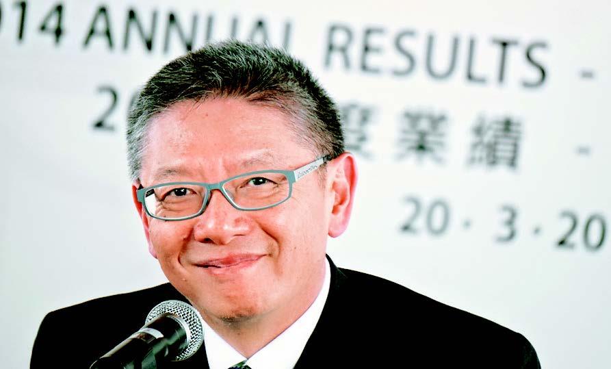 [新聞] 大酒店純利倒退逾3成