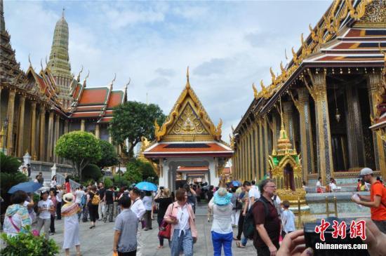 [新聞] 泰國擬定八年計劃 欲投資600億美元發展交通