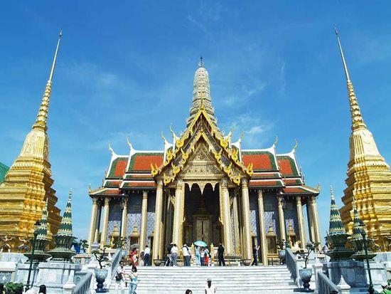 [新聞] 到國外過大年之:曼谷行走寺廟與美食之間的佛都