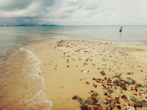 [新聞] 碧海藍天 驚艷沙美島
