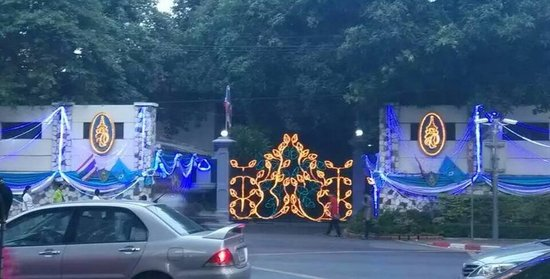 [新聞] 去曼谷那些被你忽略的地方
