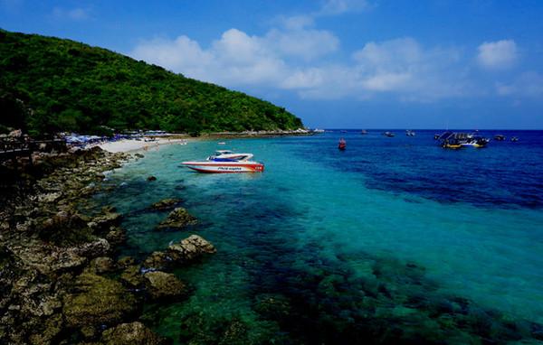[新聞] 泰國芭提雅蜜月旅行攻略
