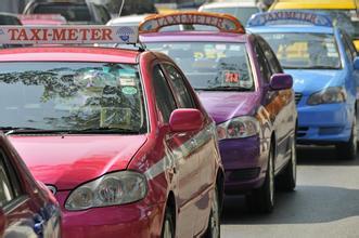[新聞] 泰國曼谷出租車價格計費曼谷出租車攻略