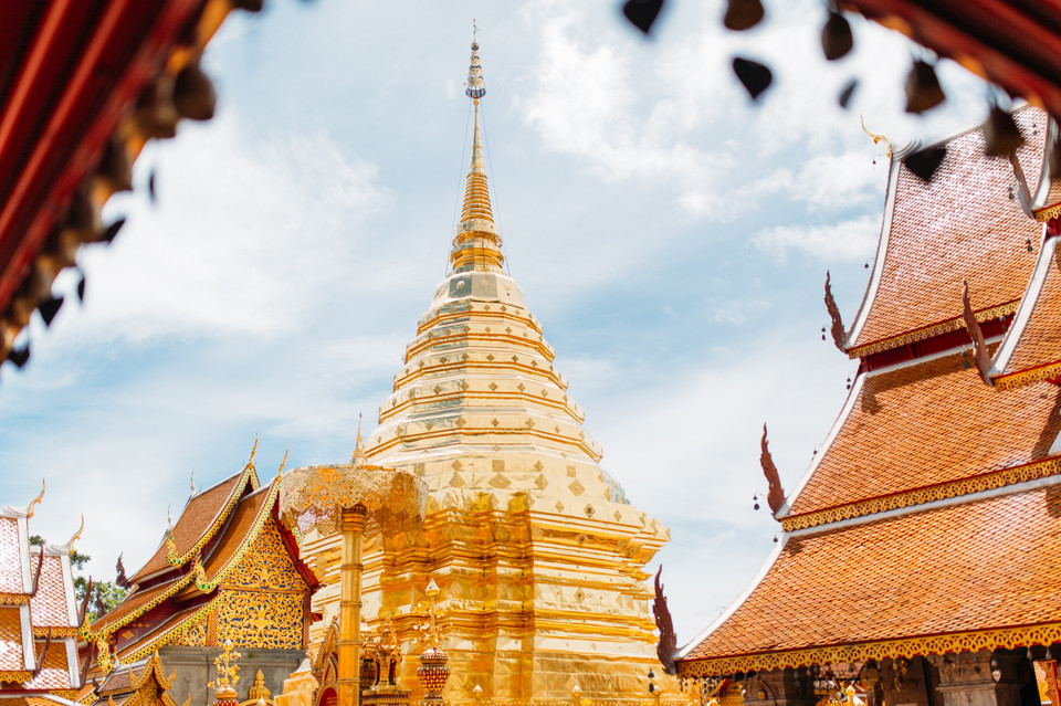 [新聞] 泰國清邁自由行必去的六個景點