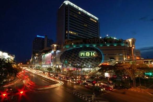 [新聞] 去曼谷旅行必逛指南 曼谷購物攻略