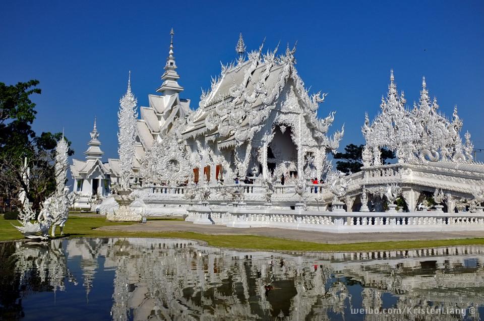 [新聞] 泰國十佳觀光地 感受古老與現代的交織