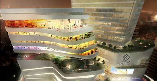 [新聞] 世界上最具代表性的海灘,都在曼谷這家購物中心