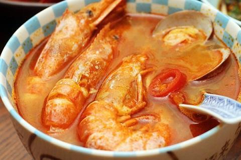 [新聞] 曼谷美食排行及十大街邊小吃