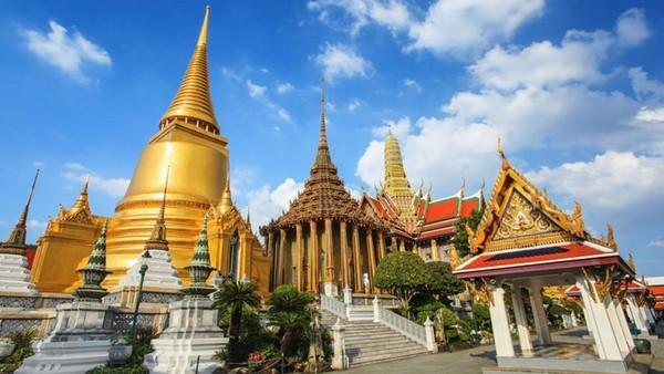[新聞] 品味泰國,走訪經典泰國必遊行程,泰歡樂!