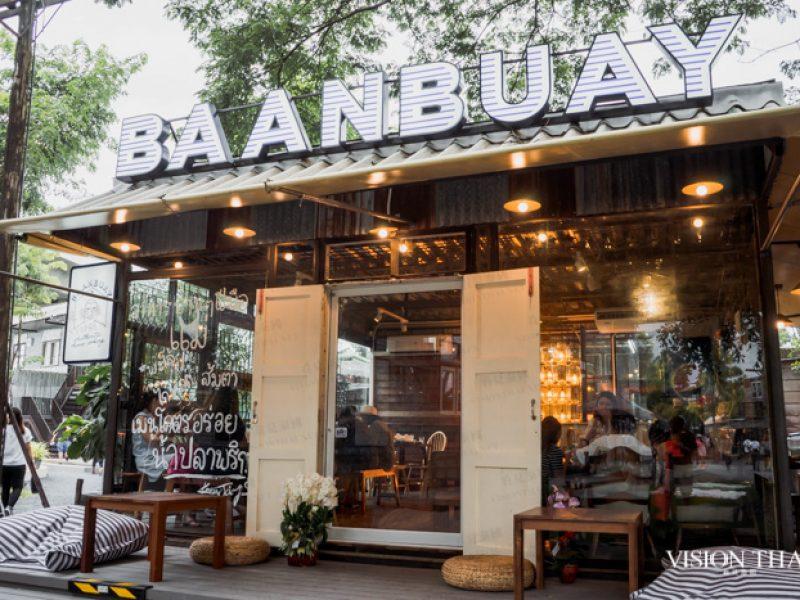[新聞] N10 Cafe 班旺朗河畔酒店 沐浴陽光下的曼谷咖啡廳 美食佐河畔美景